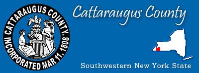 Cattaraugus County Health Department Olean Office