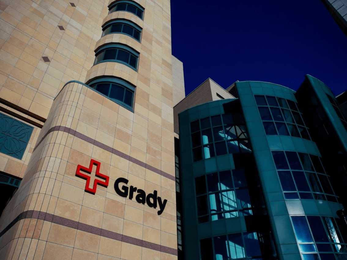 Grady Health System Grady Memorial Hospital