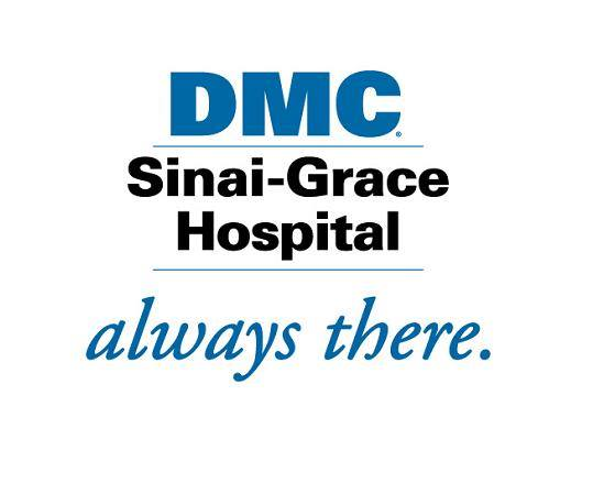 DMC Sinai-Grace Hospital HIV/AIDS Program