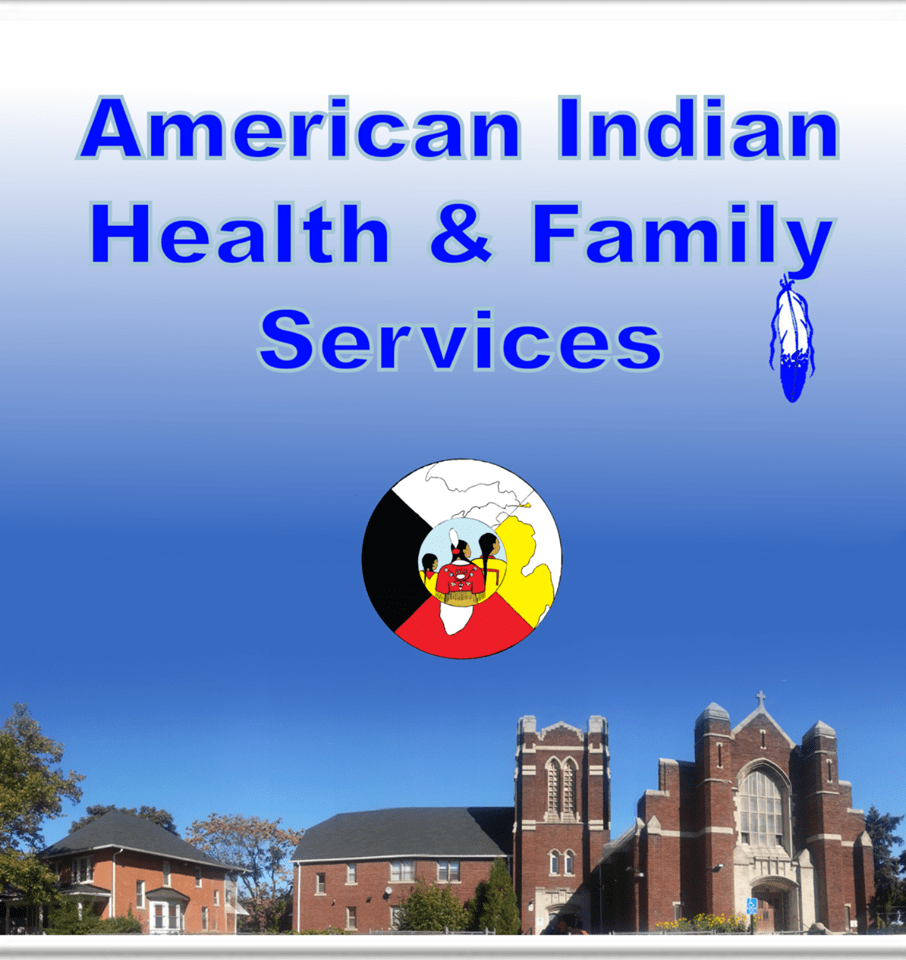 American Indian Health and Services Corporation