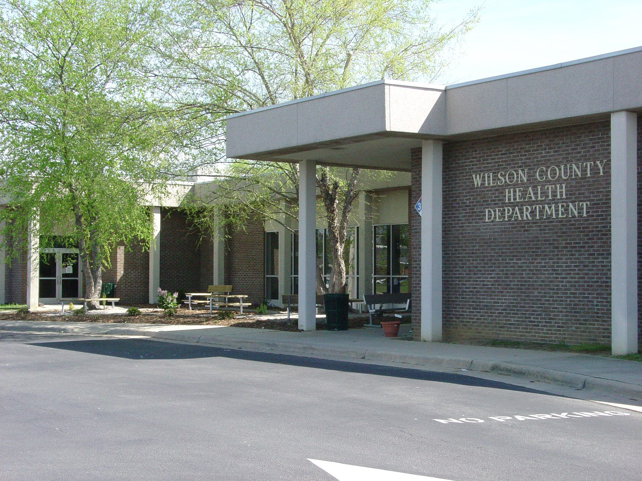 Wilson County Department of Public Health