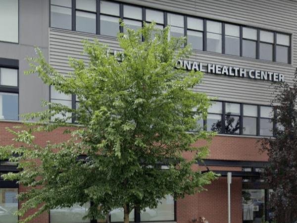 Community Health Care Hilltop Family Medical Center