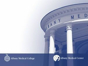 Albany Medical Center HIV and AIDS Medicine