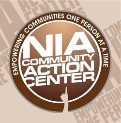 Nia Community Action Center Self Help Building