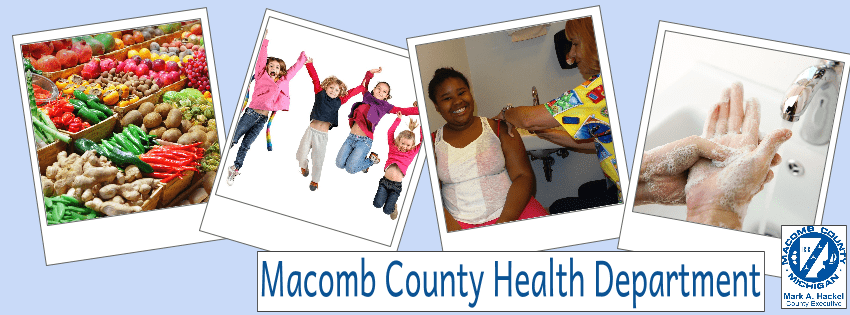 Macomb County Health Department Southwest Health Center