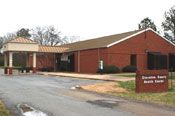 Cherokee County Health Services Canton Clinic
