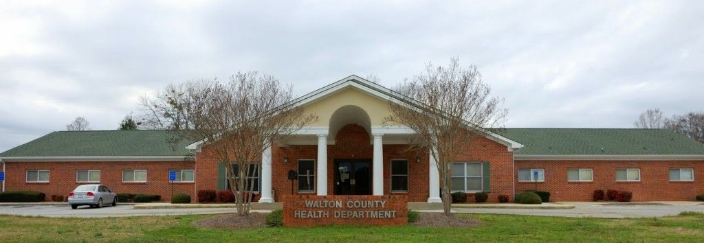 Walton County Health Department Clinic