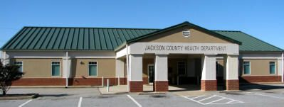 Jackson County Health Department Jefferson Clinic