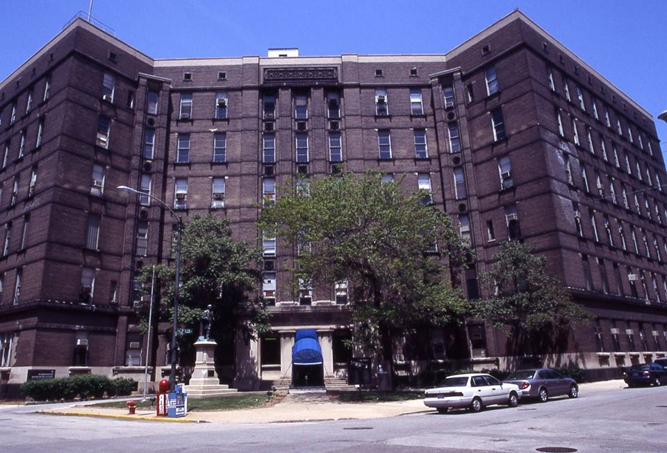 Mercy Hospital and Medical Center HIV Care Program