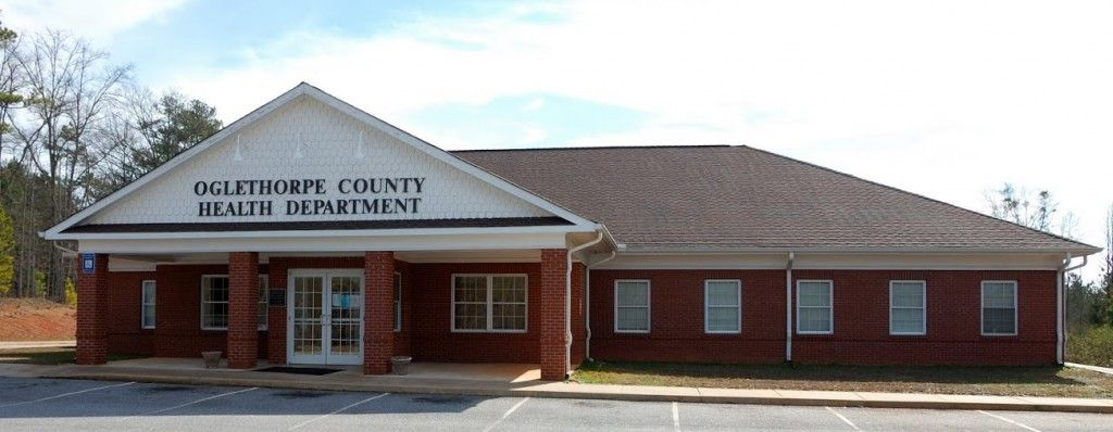 Oglethorpe County Health Department Clinic Lexington