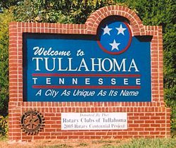 Coffee County Health Department  (Tullahoma Health Center)
