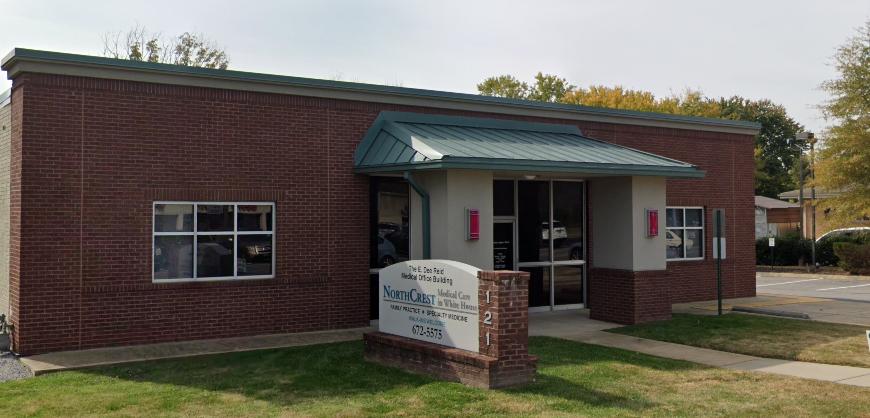 NorthCrest Medical Care in White House E. Dee Reid Medical Office