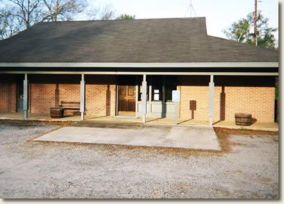 Quitman County Health Department Clinic Georgetown