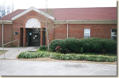 Schley County Health Department Clinic Ellaville