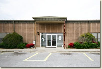 Taylor County Health Department Clinic Butler