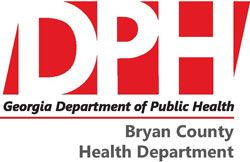 Pembroke Clinic - Bryan County Health Department