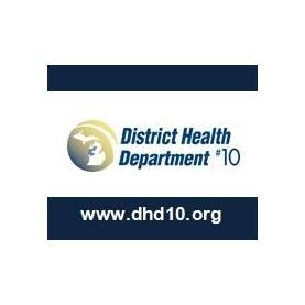 District Health Department 10 Newaygo County Health Department
