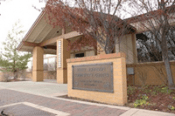 Deschutes County Health Department Becky Johnson Center/Health Clinic