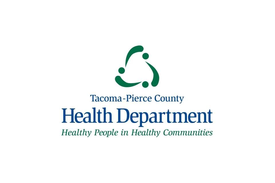 Tacoma-Pierce County Health Department Communicable Disease Control