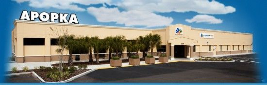 Community Health Centers - Apopka Pediatric Care