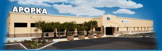 Community Health Centers - Apopka Pediatric Care