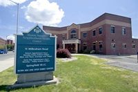 Baystate Health System Mason Square Neighborhood Health Center