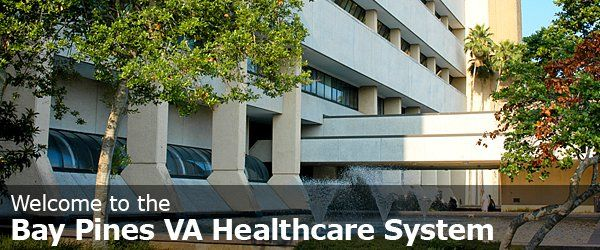 C.W. Bill Young VA Medical Center