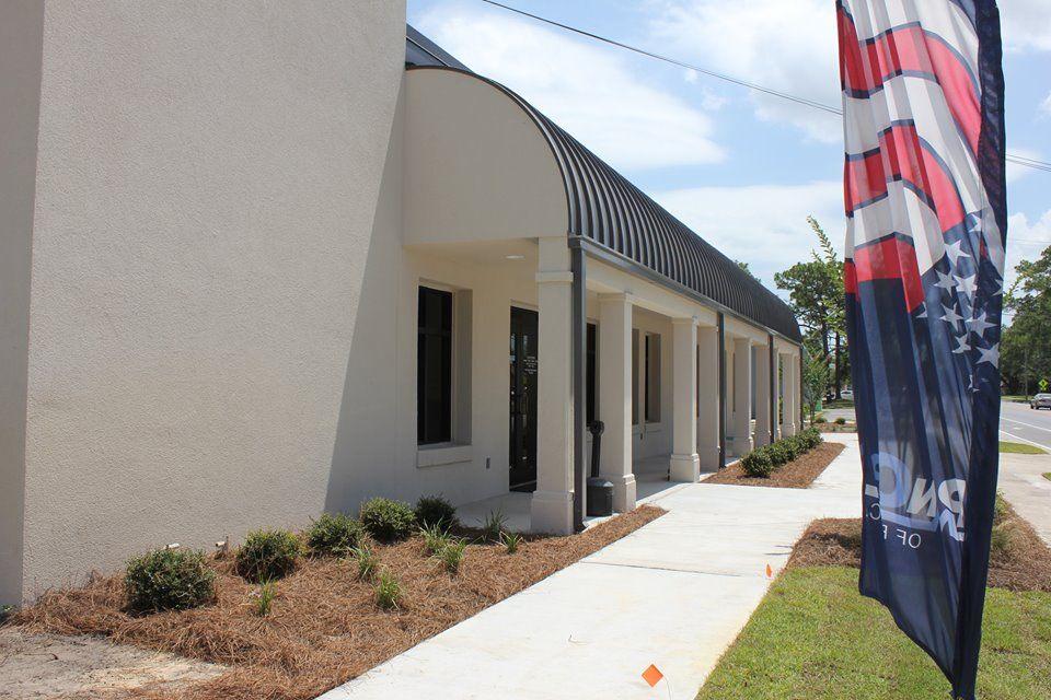 Blountstown HEALTH Clinic - PanCare Health