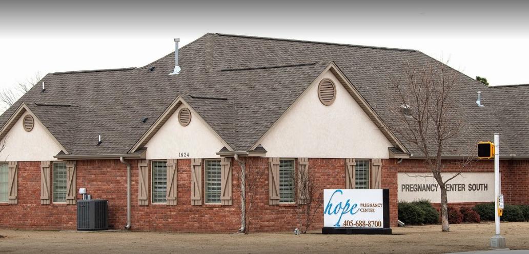 Hope Pregnancy Center OKC South