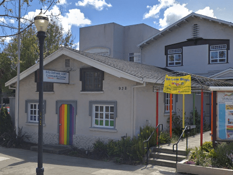 Billy DeFrank LGBT Community Center of Silicon Valley