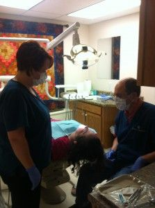 Community Helping Place Free Dental Clinic