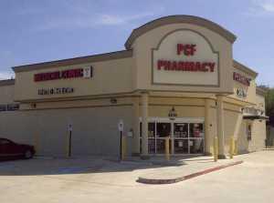 VCare Clinics Pasadena