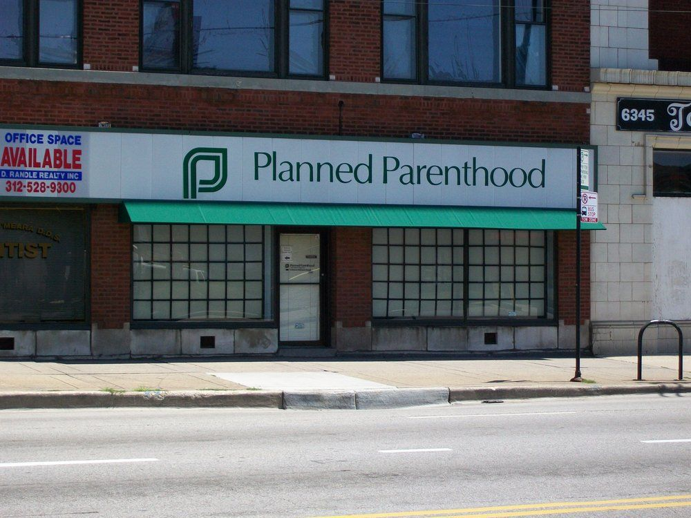 Planned parenthood chicago