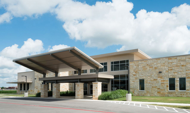Community Health Center of Bastrop County