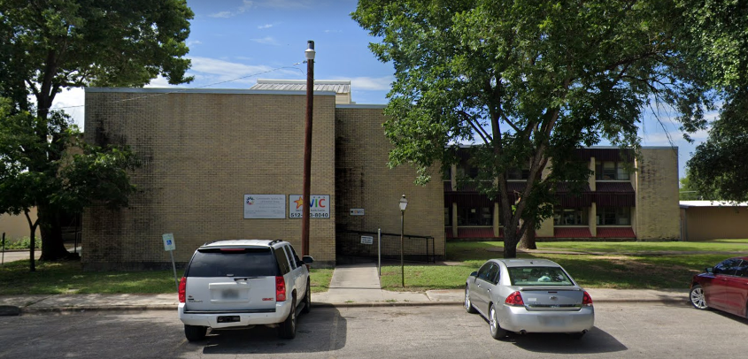 Lockhart Community Health Services