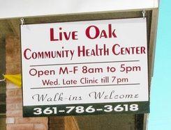 Live Oak Community Health Center