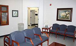 Community Clinic at MCC