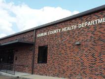 Rankin County Health Department