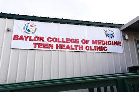 Baylor College of Medicine Teen Health Clinic Cullen Clinic