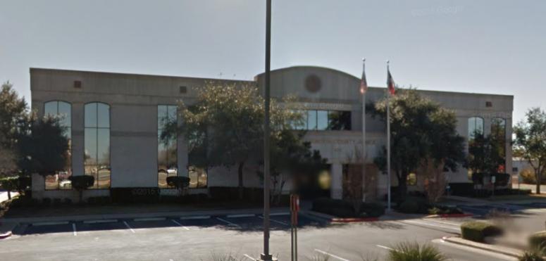 Williamson County and Cities Health District Cedar Park Clinic