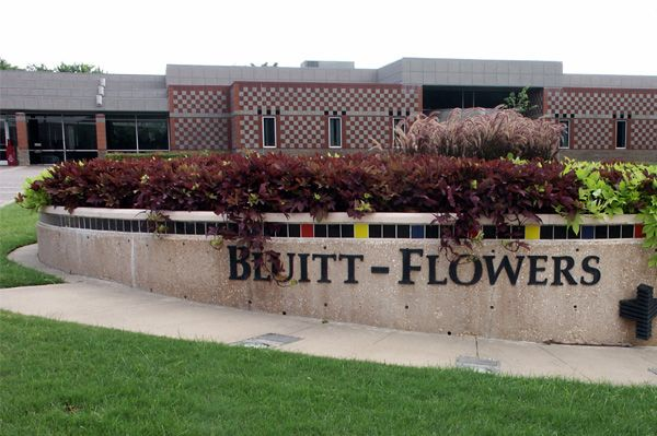 Parkland Health and Hospital Systems Bluitt Flowers Health Center