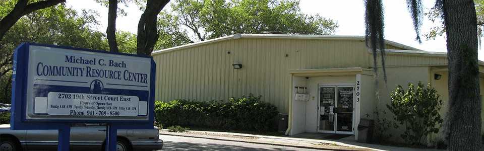 Michael C. Bach Community Resource Center