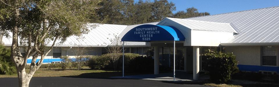 Southwest Healthcare Center - MCRHS