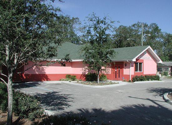 Willa Carson Health Resource Center (WCHWC)