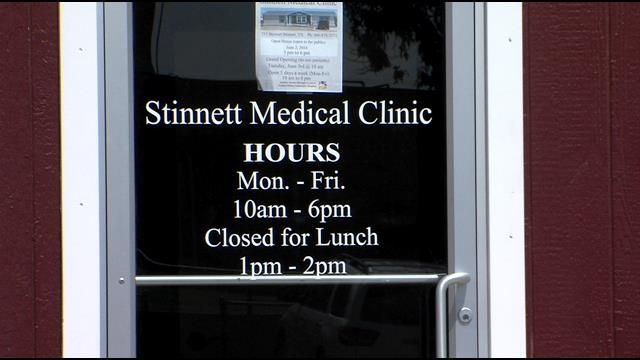 Stinnett Medical Clinic