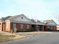 Alabama Department of Public Health Macon County Health Department
