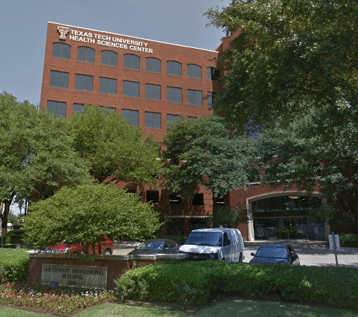 Parkland Family Medicine Clinic Dallas