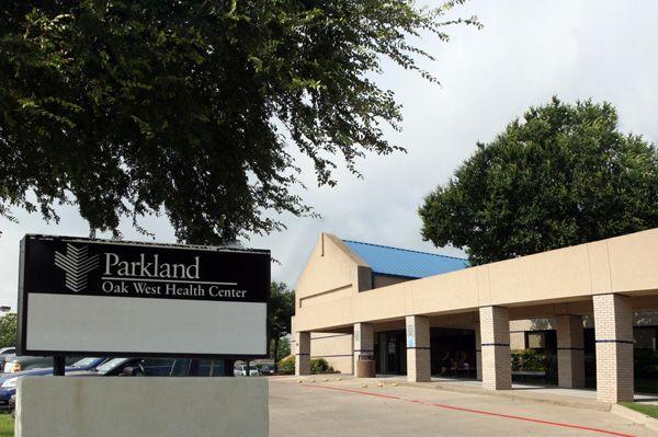 Oak West Health Center