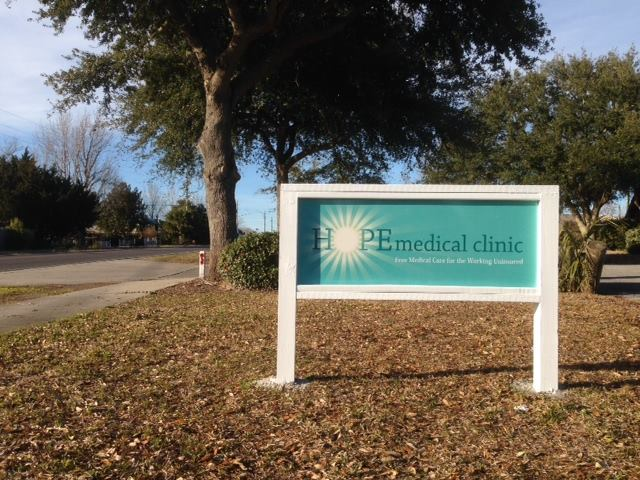 Hope Medical Clinic Destin
