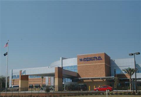 Jacksonville Outpatient Clinic - VA